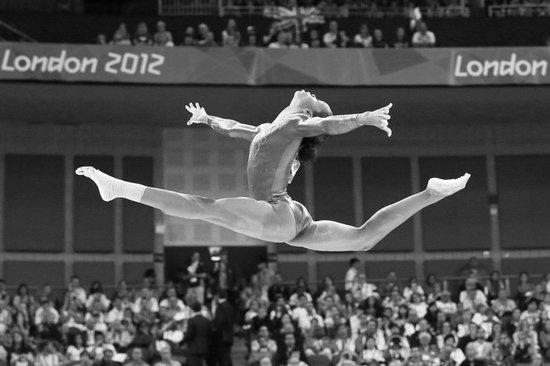 中国教练改写美国体操史 10年培养200名冠军