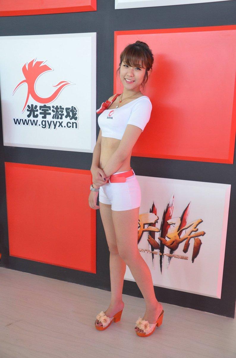 Chinajoy看美女:性感Showgirl - 深瞳渊源 - 深瞳渊源,品味经典!!!