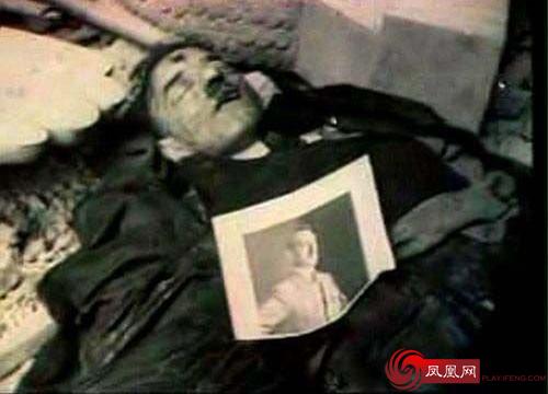 希特勒死亡之谜:证据显示希特勒1962年死于阿根廷? - 好哥 - 好哥