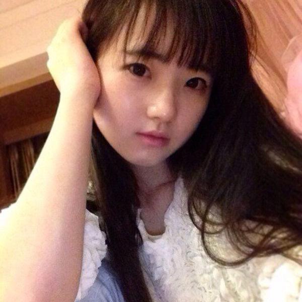 """天山童姥附体 36岁""""少女""""肉身网络爆红"""