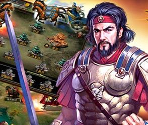 史诗级国战 电影《天将雄师》同名游戏