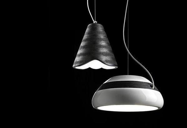 意大利手工制作灯具 现代古典结合造型独特细节用心