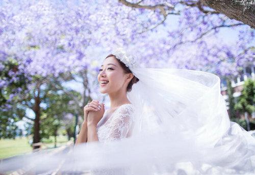 婚礼婚纱_婚礼婚纱海报图片
