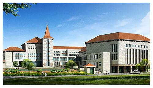 南昌市红谷滩医院,学校资料