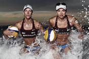 澳洲运动员奥运写真