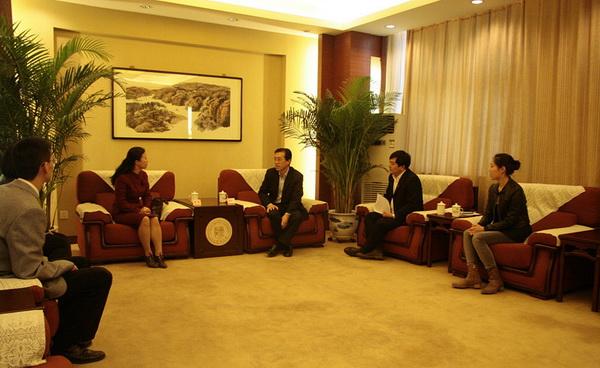 中国梦与工作结合