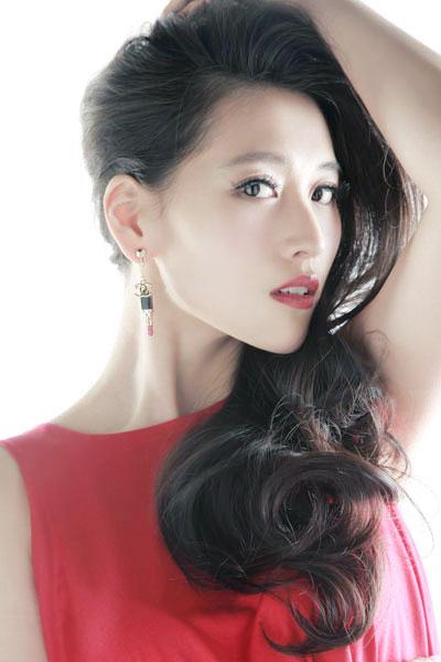 《杀狼花》收官宁丹琳:穿旗袍最美的女生_娱乐频道_凤凰网