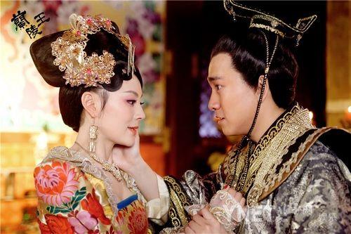 《兰陵王》今晚收官 恭舞恋成最大悬念