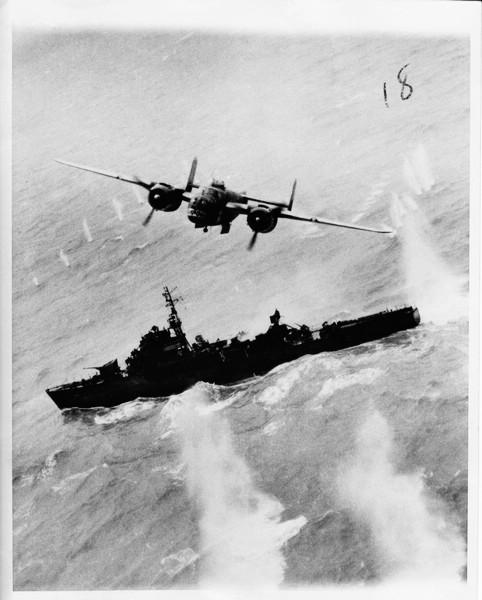 组图:美国国家档案馆收藏中缅印战场影像(二)