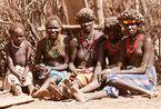 揭秘非洲屋脊上的埃塞俄比亚四大原始部落