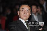 中国民间商会副会长宋北杉出席2011中国慈善排行榜