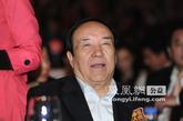 十届全国人大常委会副委员长司马义·艾买提出席2011中国慈善排行榜