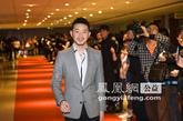 沙溢出席2011中国慈善排行榜明星慈善夜活动