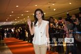 赵薇出席2011中国慈善排行榜明星慈善夜活动