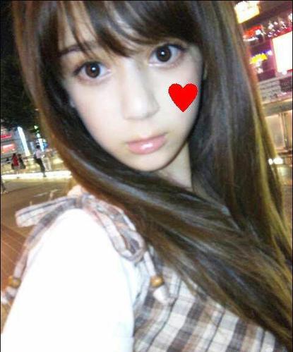 日本14岁超萌萝莉 韩国14岁萝莉亮相戛纳 日本14岁小女生发育图 日本图片