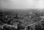 第二次世界大战:德国柏林遭到盟军毁灭性破坏