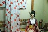 日本美女生殖器高清图_日本原始信仰的另一歌特征是对生殖器的崇拜.