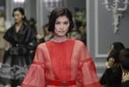 梦幻舞台剧 Christian Dior 2012春夏高级定制