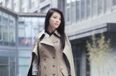 演员刘涛曝光了一组新写真,尽显温婉柔美端庄大方。