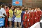 2012世界女子拳击锦标赛开幕仪式举行[高清]