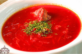 俄罗斯红菜汤