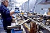 佛罗里达州代顿海滩市的Angell & Phelps巧克力工厂。游客可免费参观建于1925年的Angell & Phelps巧克力工厂,有机会观看糖果制造商用老式方法制作巧克力,然後还可以一边观赏待售的商品,一边大肆享用新制作的巧克力免费样品。