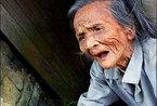 含泪记录一位老人去世的全过程 震撼人心