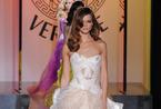 明艳灵动的性感 Versace2012秋冬高级定制发布