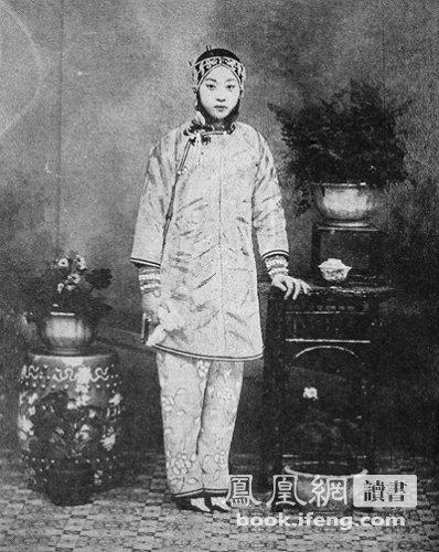 实录中国古代缠足与宫刑,小脚女人与太监(组图)