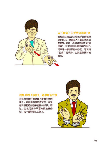 型男炼成术[组图]