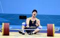 男举85公斤级 陆永挺举全败无成绩