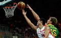 男篮-中国vs巴西