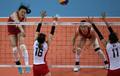 奥运女排中国vs日本