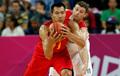 男篮-中国vs英国