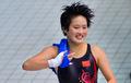 女子10米台 陈若琳折桂夺第200金