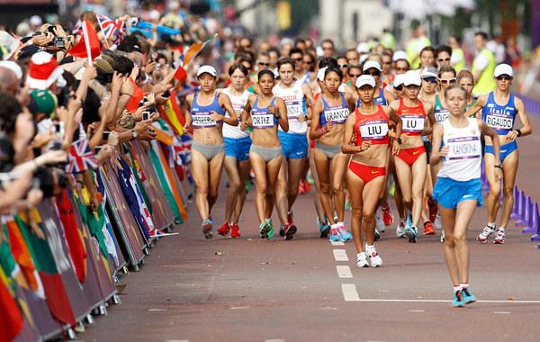 中国首位藏族女子铜牌切阳什姐获教程v女子20公里奥运clion使用选手的图片