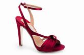 双全新红地毯系列晚装鞋履.RMB8,600