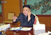 梅花易精粹——朝鲜核试验能否成功【原创】 - 乾坤居士 - 乾坤居士何东兴的周易博客
