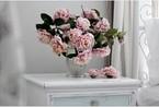 花一开就好了!爱老婆就给她一个充满鲜花的家
