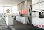 18款来自瑞典品牌Marbodal厨房设计 功能性高又美观