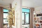 小清新书房设计 提高你的学习工作效率