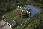 惊叹!足球巨星里奥·梅西的球形住宅