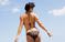 腰细臀大的女人最能吸引男人眼球(组图)