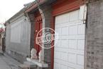 周迅北京二环购入四合院 地处闹市1院拥13间房