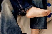 教你看脚10秒钟判断患哪些病(图)