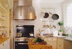 """现代简约风格厨房案例 讲究""""设计""""不简单"""