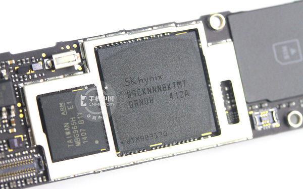电路板 600_375