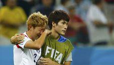 H组-韩国0-1比利时