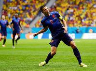 季军战-巴西0-3荷兰