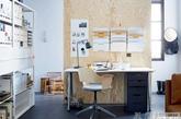 家居办公空间,也是家居生活中一个重要的部分。通过对家具的精挑细选,其舒适度和照明亮度才能有所保障。(实习编辑:辛莉惠)